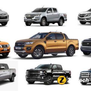Khi mua xe bán tải có những lợi thế và hạn chế gì?