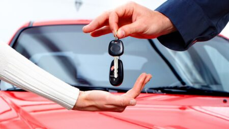 Tìm hiểu chi tiết các thủ tục đăng ký xe ô tô mới nhất 2021