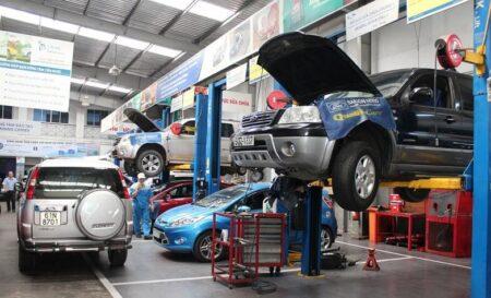 Những thủ thuật giữ xe ô tô bền lâu hơn