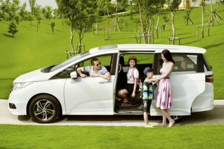 Tiêu chí chọn mua xe ô tô đô thị là gì?