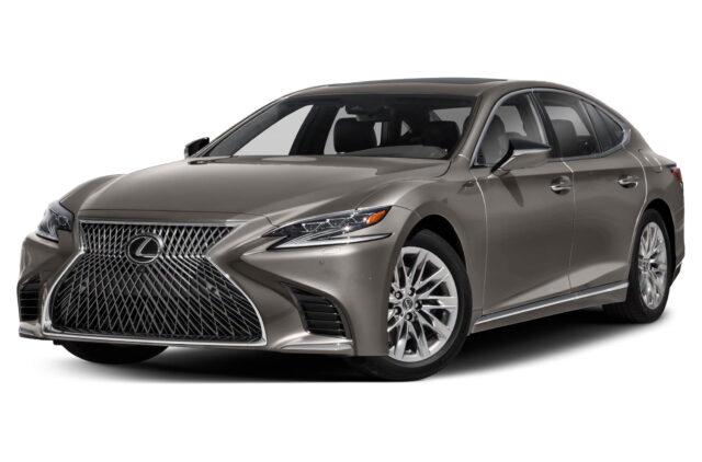 xe Lexus