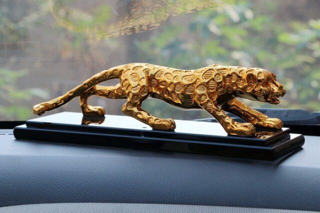 đồ trang trí nội thất xe ô tô