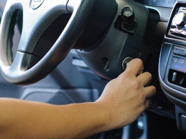 động cơ tăng áp ô tô