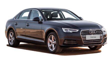 #1 Đánh giá xe Audi A4: Giá tham khảo, thông số kỹ thuật 2020