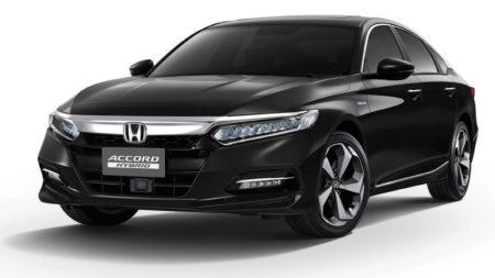 #1 Đánh giá xe Honda Accord: Giá tham khảo, thông số kỹ thuật 2021