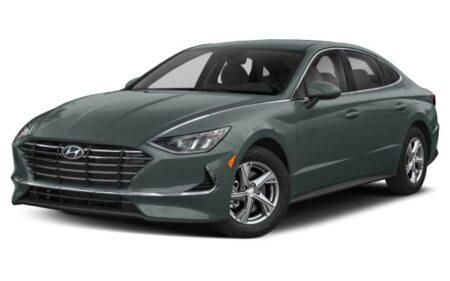 #1 Đánh giá xe Hyundai Sonata: Giá tham khảo, thông số kỹ thuật 2020