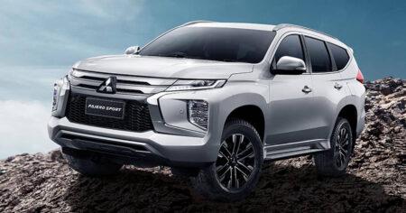 #1 Đánh giá xe Mitsubishi Pajero Sport: Giá tham khảo, thông số kỹ thuật 2020