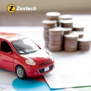 Quy trình thủ tục mua xe ô tô trả góp như thế nào?