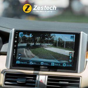 Màn hình android Zestech Z900 cấu hình khủng