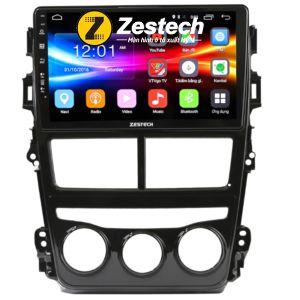Đánh giá màn hình zestech