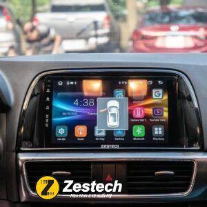 Phân loại, công dụng và bảng giá của màn hình android cho xe hơi hot nhất hiện nay
