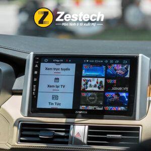 Màn hình zestech có những loại nào? So sánh các loại màn hình zestech hiện nay