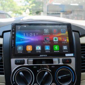 Báo giá màn hình android innova