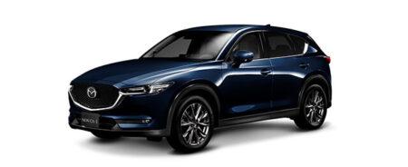 Những mẫu xe ô tô SUV 5 chỗ đáng mua nhất 2020