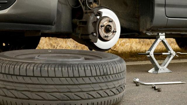 vật dụng cần thiết chắc chắn phải có trên xe ô tô