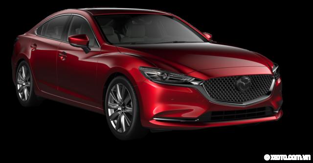 hãng xe hơi Mazda