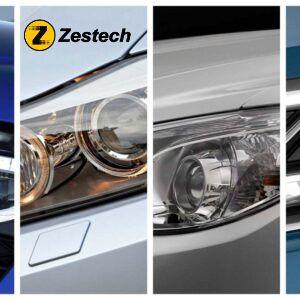 Cách tăng sáng cho đèn pha ô tô