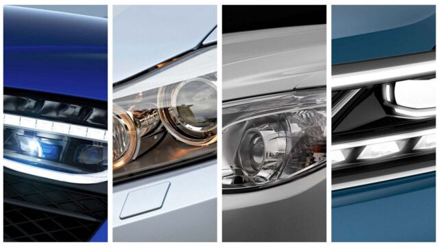 tăng sáng cho đèn pha ô tô