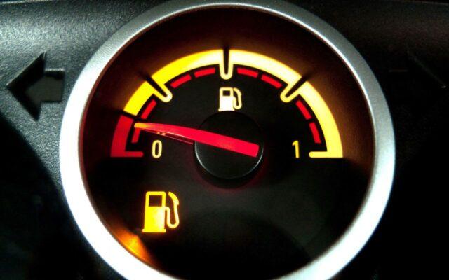 đèn báo lỗi nguy hiểm trên ô tô
