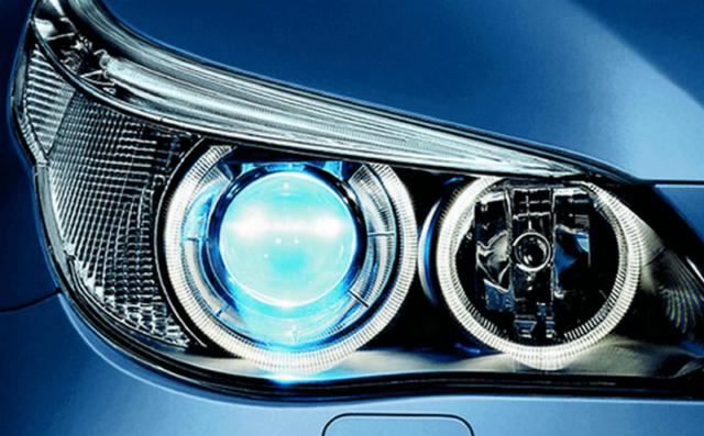 4 loại đèn ô tô phổ biến nhất