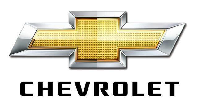 Hãng xe Chevrolet
