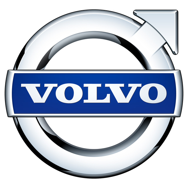 Hãng xe Volvo