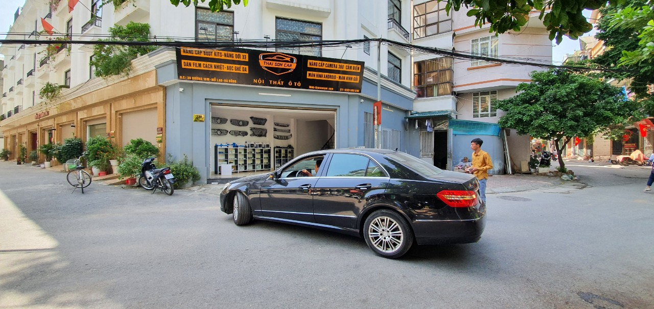 Thái Sơn Car