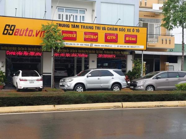 69 Auto.vn – Chi nhánh Sóc Trăng