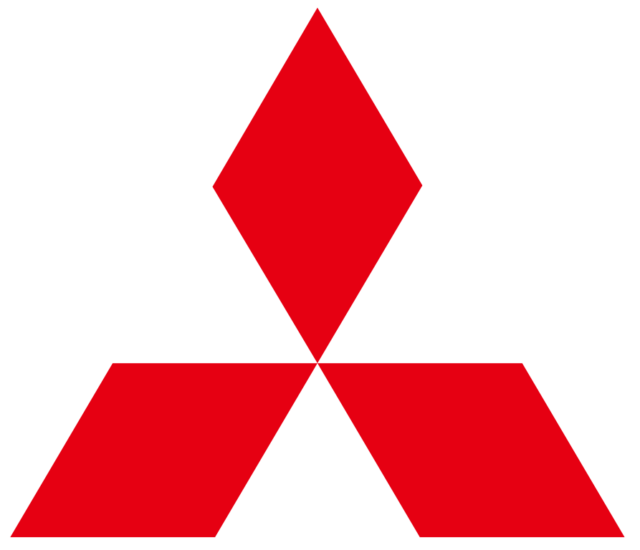 hãng xe Mitsubishi