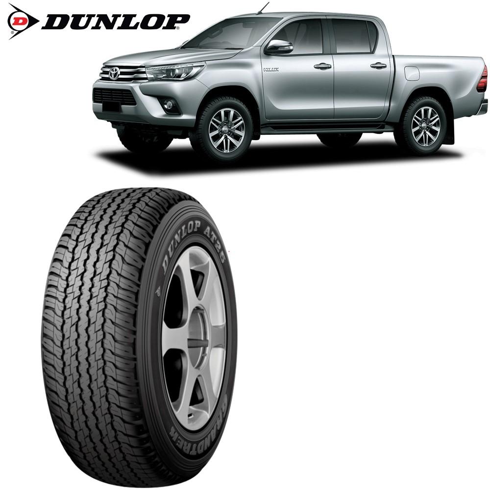 lốp xe ô tô Dunlop
