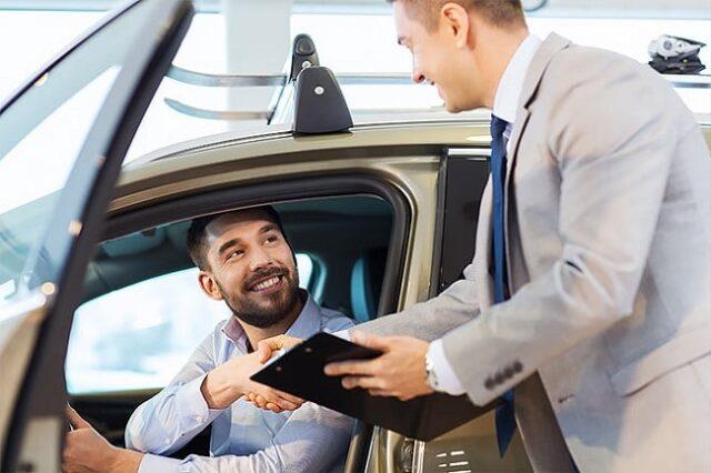 thuê xe ô tô tự lái