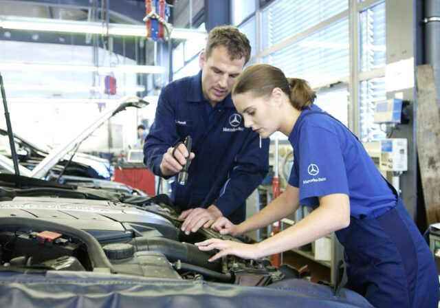 tiết kiệm hiệu quả trong việc bảo dưỡng xe