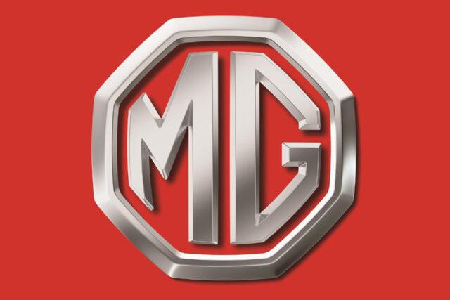 Hãng xe MG