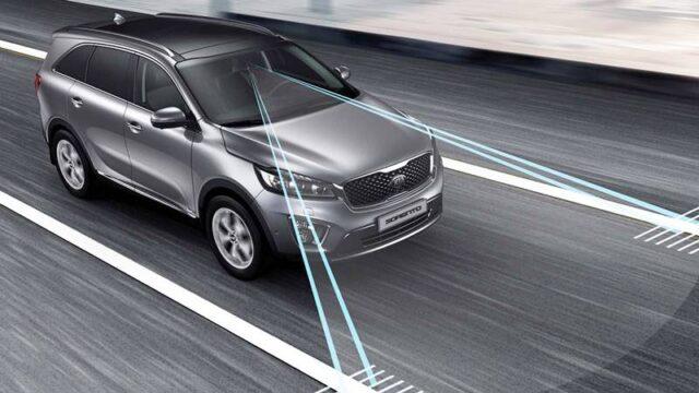 Kỹ thuật lái xe dành cho tài xế mới