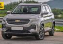 #1 Đánh giá xe Chevrolet Captiva: Giá tham khảo, thông số kỹ thuật 2021
