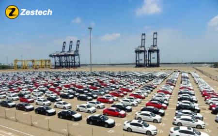 Những sự kiện nổi bật ảnh hưởng lớn đến thị trường ô tô Việt Nam 2020