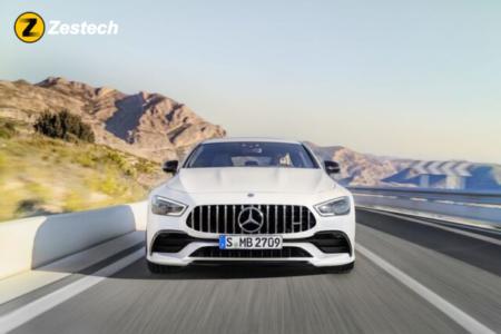 3 mẫu xe thể thao Mercedes-Benz tại Việt Nam được ưa chuộng nhất