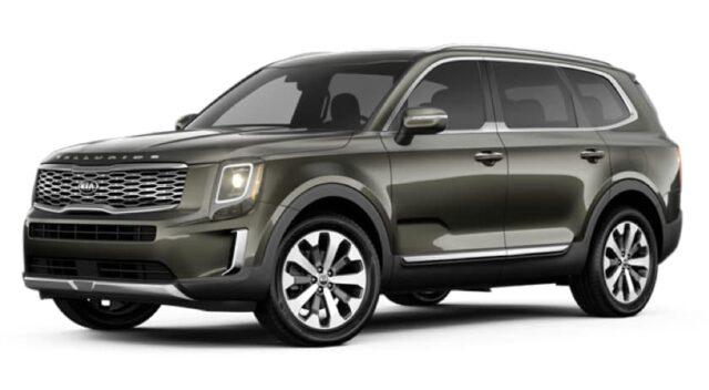 mẫu xe ô tô tốt nhất 2020