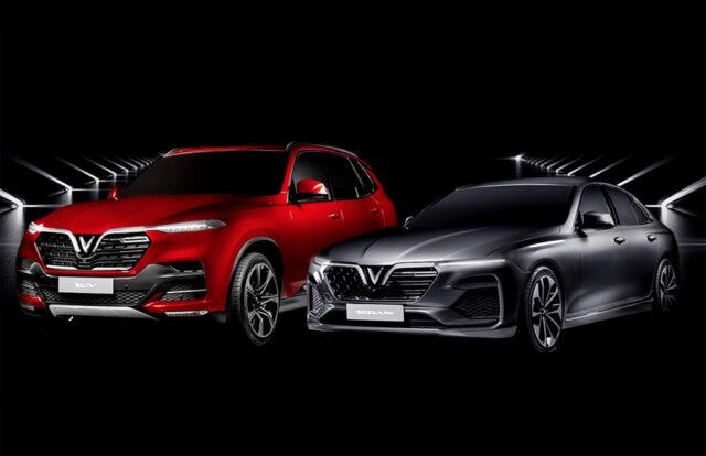 sự kiện nổi bật ảnh hưởng lớn đến thị trường ô tô Việt Nam