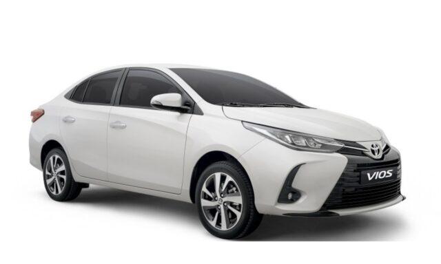 thị trường ô tô Việt