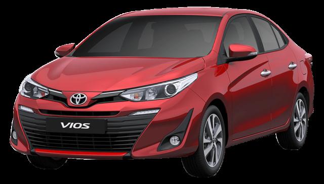 ô tô được tìm kiếm nhiều nhất trên Google Việt Nam