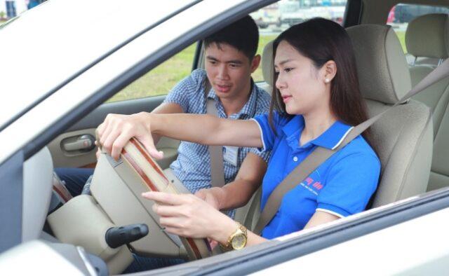 độ tuổi được phép lái xe cơ giới 2021