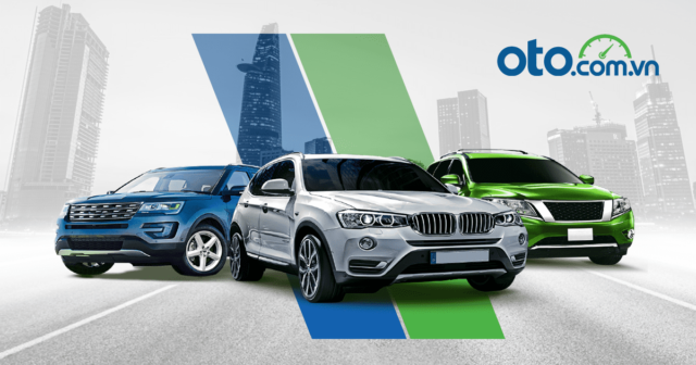 website cập nhật giá xe ô tô