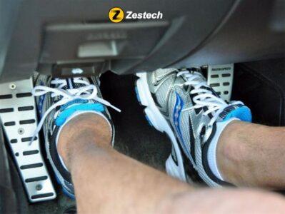 Hướng dẫn cách dùng côn xe ô tô đúng cách