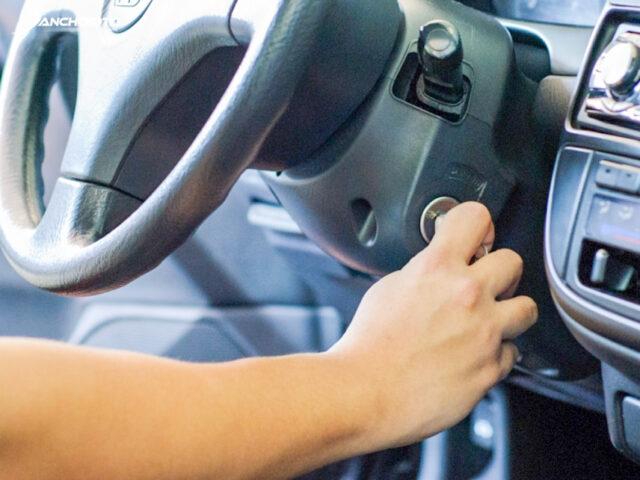 Vào mùa lạnh ô tô thường gặp vấn đề gì