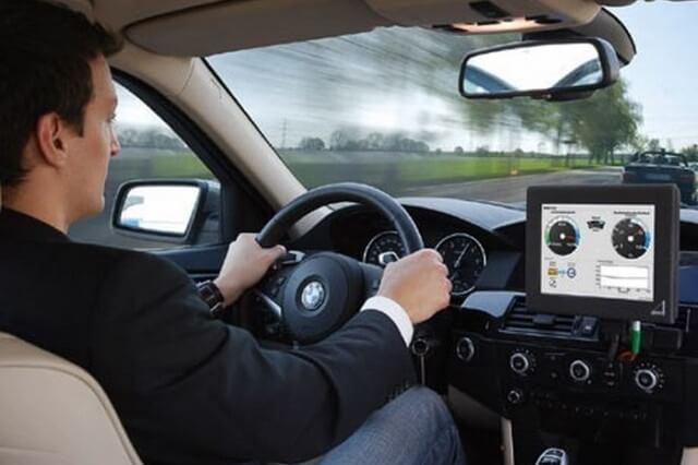 Xe ô tô có trải nghiệm lái tuyệt vời