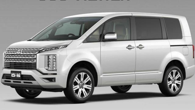 Xe crossover và minivan