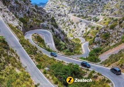 Mẹo lái xe ô tô an toàn khi di chuyển đường đồi núi