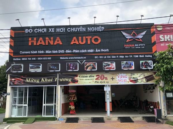 Hana Auto