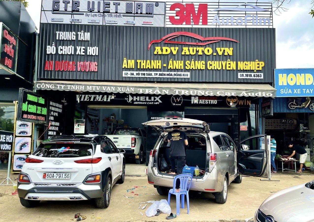 ADV Auto